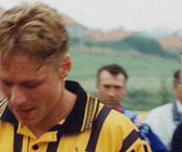 Steve Guppy