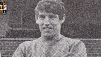 Stuart Sharratt