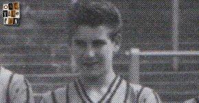 Terry Alcock