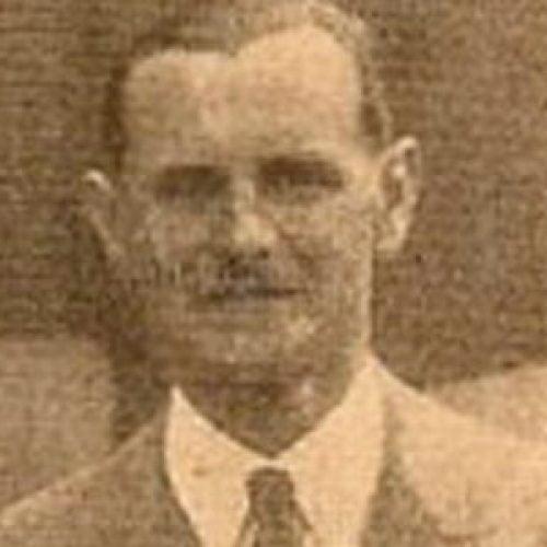 Tom Holford