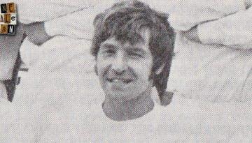 Tony Lacey - Port Vale
