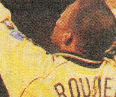 Tony Rougier