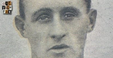 Albert Pynegar - Port Vale