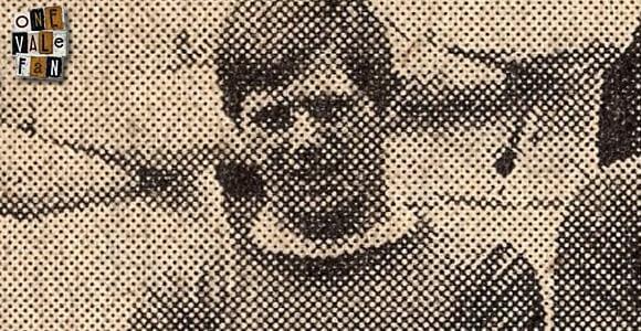 Billy McNulty - Port Vale