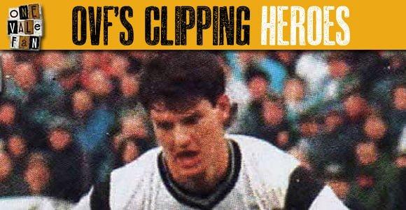 Clipping Hero #3: Ray Walker