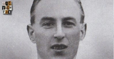 Ernest Collinge - Port Vale
