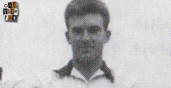 Fred Donaldson - Port Vale