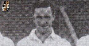 Garth Butler - Port Vale