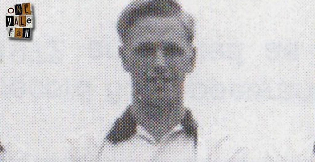 Ken Higgs - Port Vale