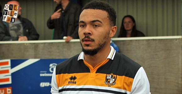 Port Vale duo set to return for Southend game
