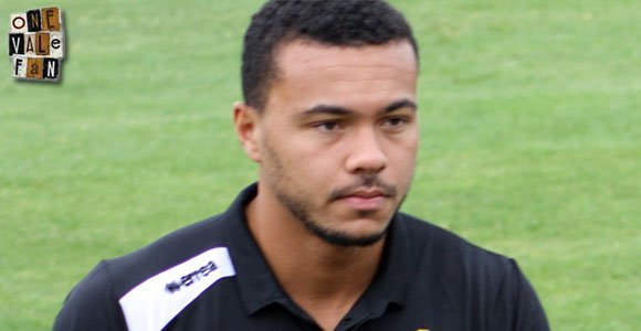 Port Vale sign defender Remie Streete