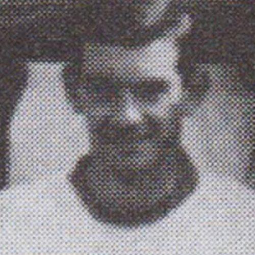 Tony Richards