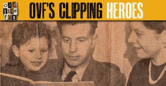 Clipping Hero #5: Ray King
