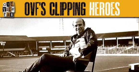 Clipping Hero #6: John Rudge