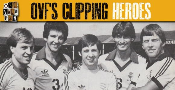 Clipping Heroes #9: New signings