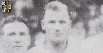 Harry Griffiths - Port Vale