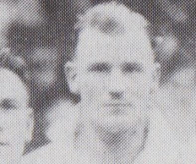 harry griffiths