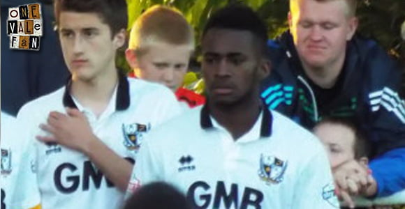 More Port Vale youngsters head out on loan