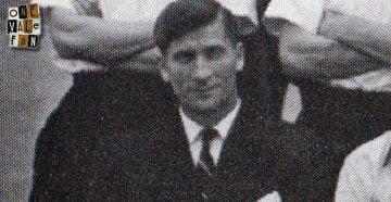Ken Fish - Port Vale