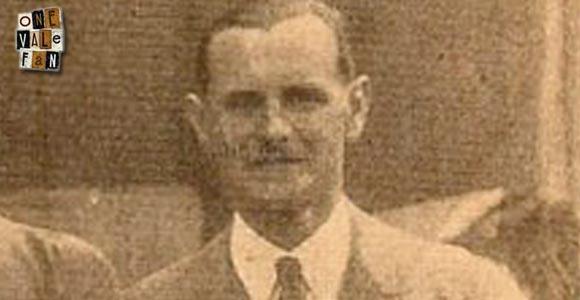 Tom Holford - Port Vale