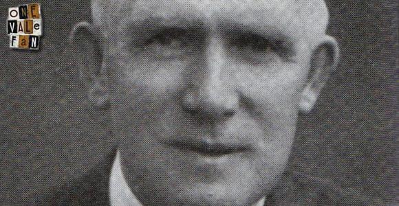Tom Morgan - Port Vale