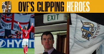Clipping Heroes - unusual Port Vale photos
