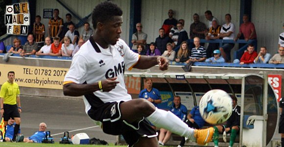 "Smurthwaite has ""final say"" on ""fair"" offer to Enoch Andoh"