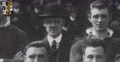 Joe Schofield - Port Vale
