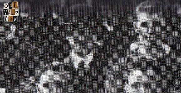 Port Vale manager Joe Schofield
