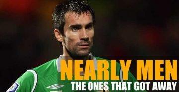 Nearly Men - Keith Gillespie