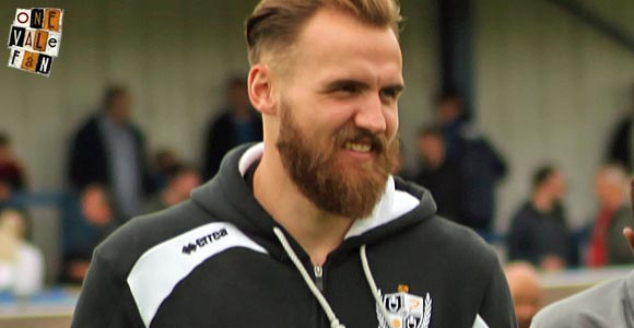 Alnwick: Big things to come from Boot