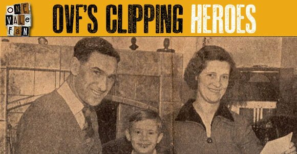 Clipping Heroes - Tommy Cheadle