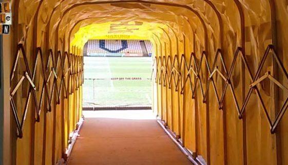 generic-tunnel