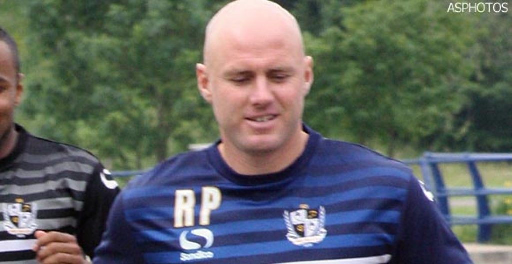 rob page
