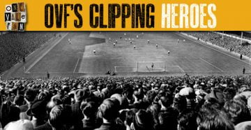 Clipping Heroes - Port Vale Cup ties