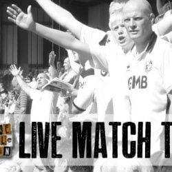 live match thread