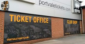 Port Vale announce season ticket prices for next season