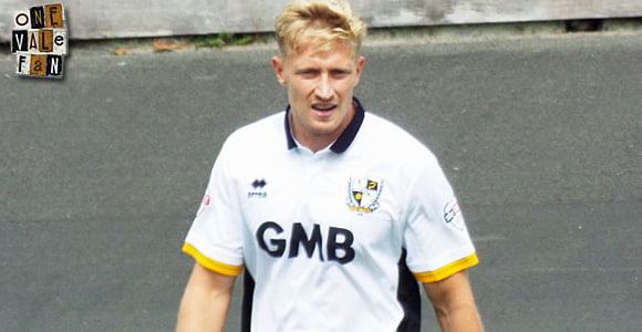 Rival clubs could show interest in Port Vale striker