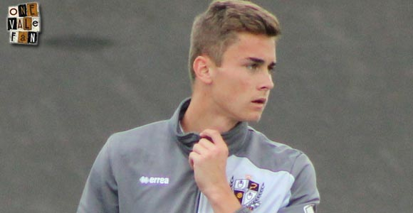 Loan news: Dan Turner nets debut double