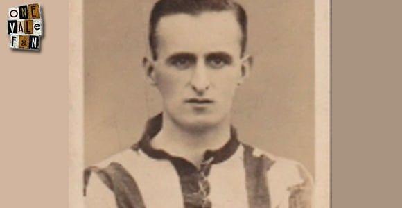 Albert Pearson - Port Vale