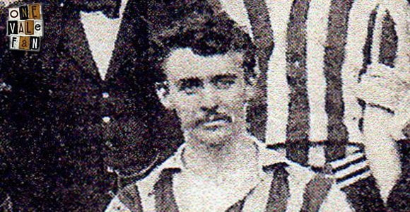 Lucien Boullemier - Port Vale