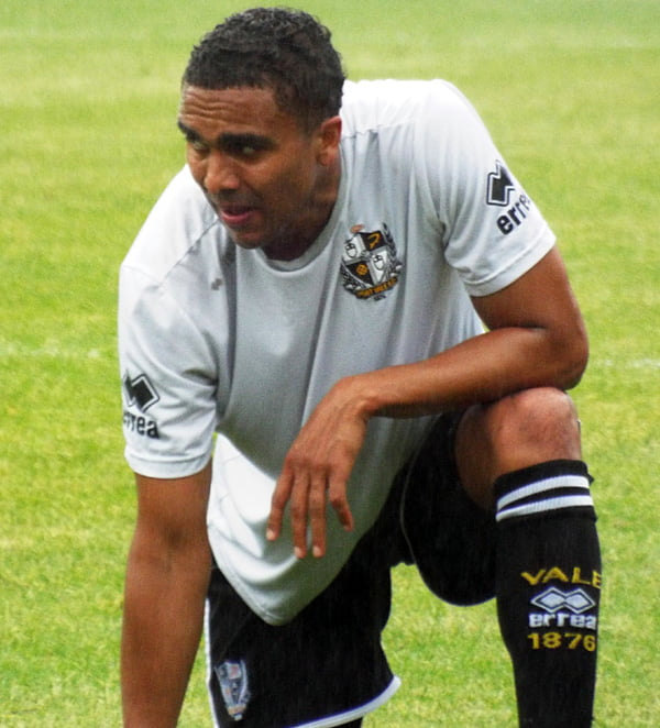 Jerome Thomas