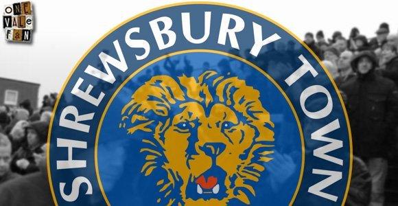 Shrewsbury fan: We're entering our best run of form…