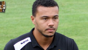 Port Vale defender Remie Streete