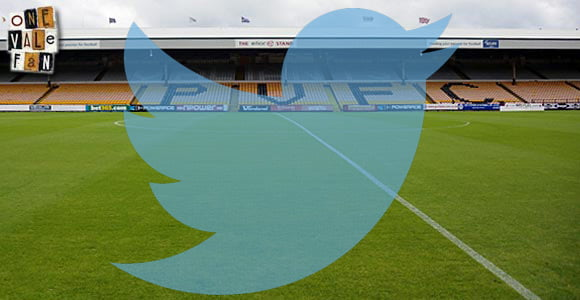 "Barnsley Twitter Reaction: Vale are ""crying out"" for a striker"