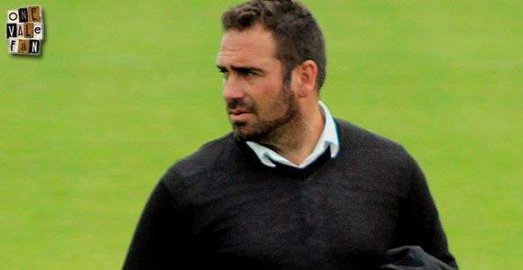 Ribeiro praises character of his Port Vale team