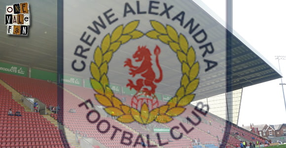 Crewe fans: Losing Grant was wrong, the manager should go
