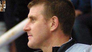 Dean Glover - Port Vale
