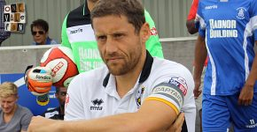 Time for Port Vale to call on old heads to reverse this slump?