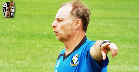 Port Vale make Paul Bodin their new assistant manager